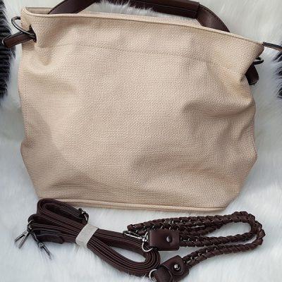 91a97f2a7a7 Zebra Carmen camel - Purdies sieraden & tassen