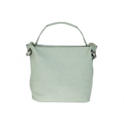 bag in bag shopper licht groen
