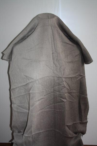 Grijze sjaal 2
