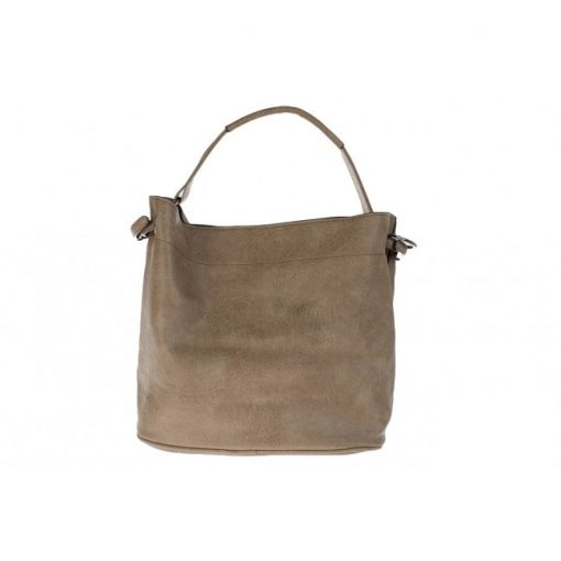 Bag in bag shopper bruin