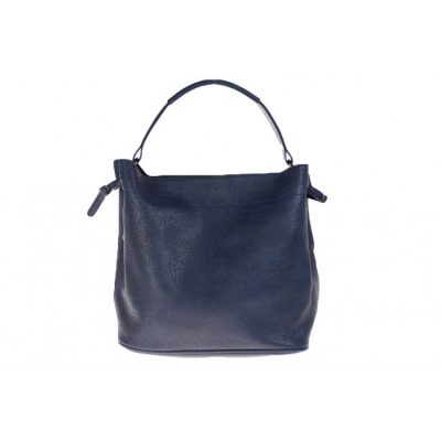 bag in bag shopper blauw