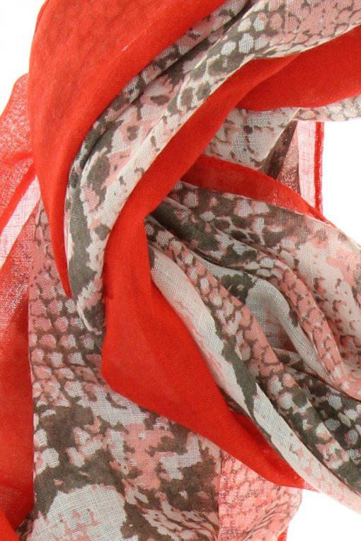 sjaal-snake-rood 2